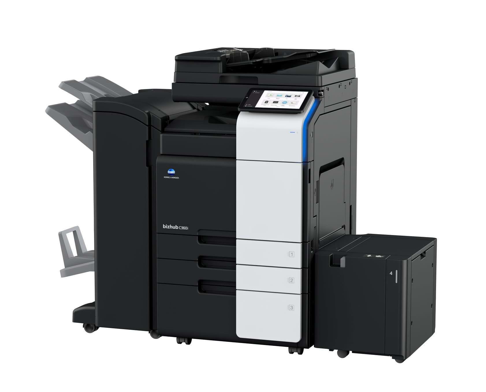 Printer & Photocopier Lease London