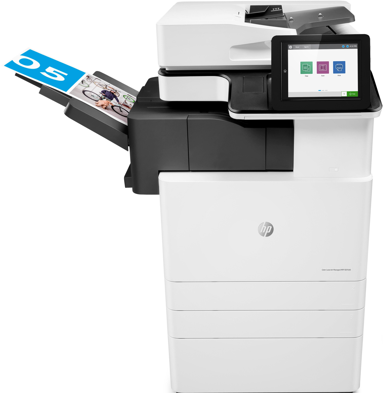 HP E58650