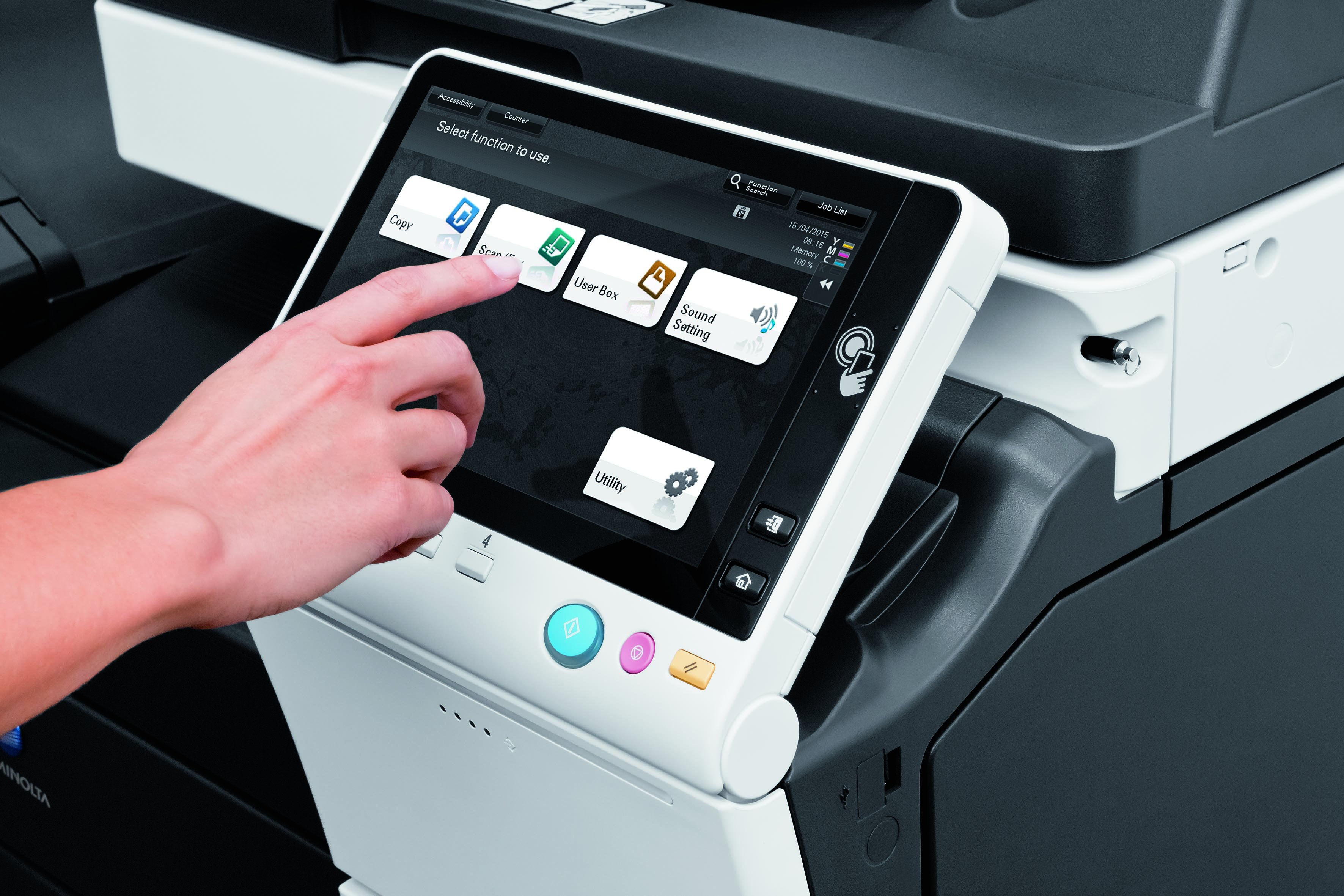 5 Ways an All-Inclusive Managed Print Service Can Benefit Your Business