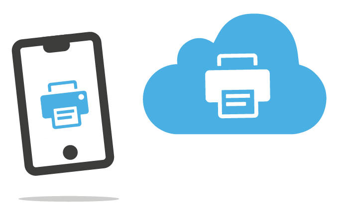 Mobile & Cloud Printing