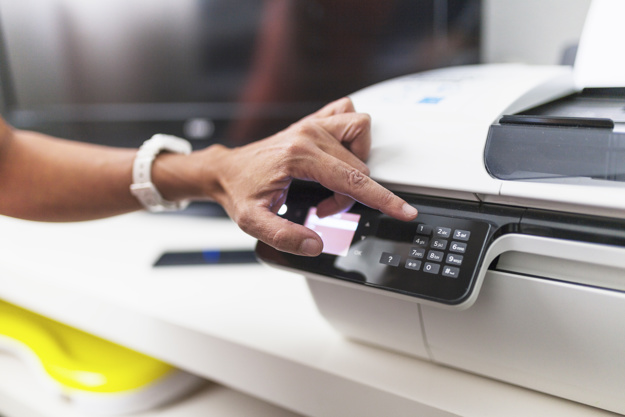 How a print audit can hold the key to transforming your print environment