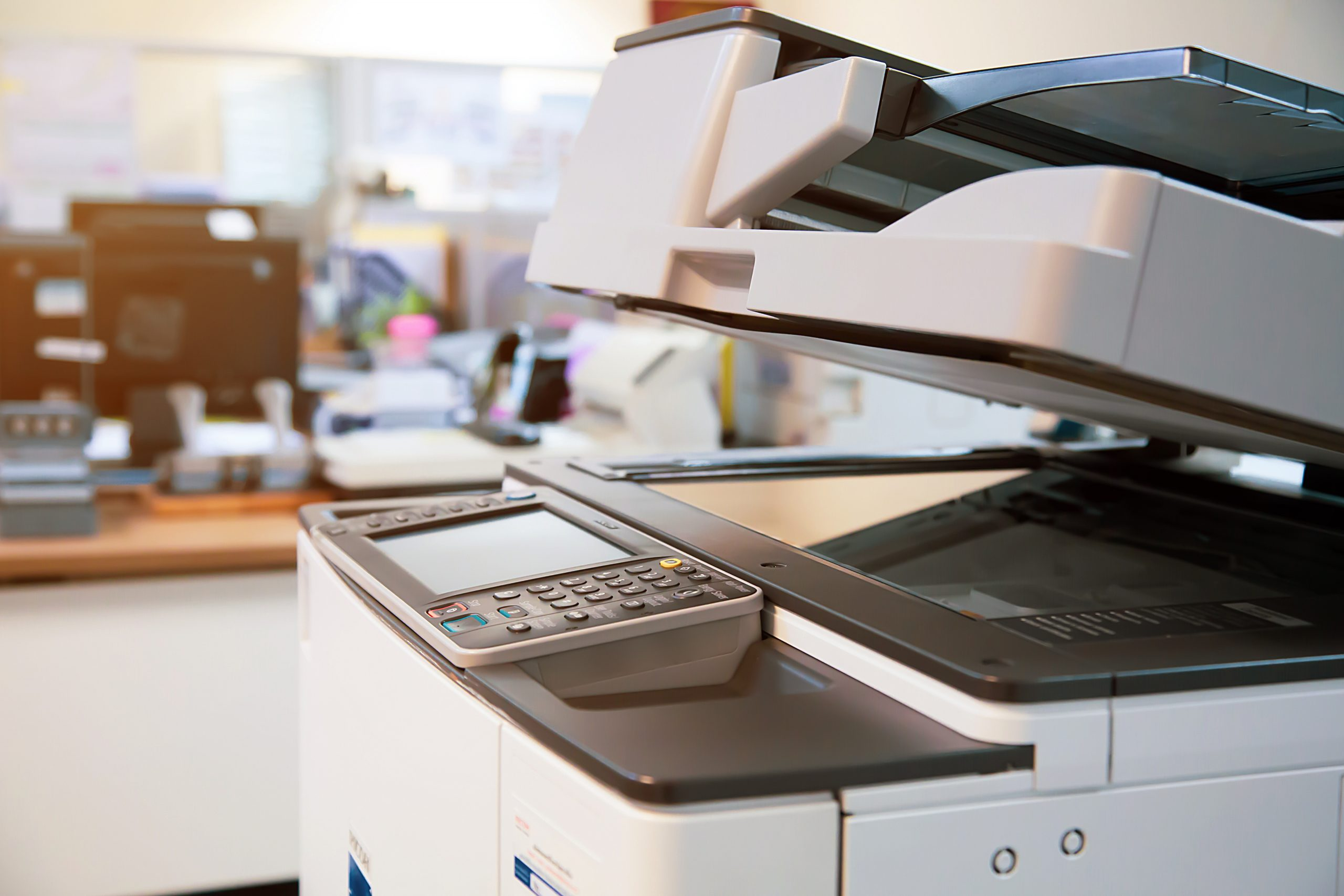 How can managed print services benefit schools?